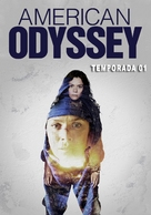 """American Odyssey"" - Spanish Movie Cover (xs thumbnail)"