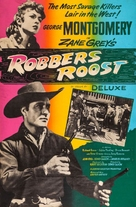 Robbers' Roost - Movie Poster (xs thumbnail)