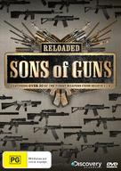 """Sons of Guns"" - Australian DVD cover (xs thumbnail)"