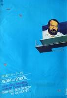 Uno sceriffo extraterrestre - poco extra e molto terrestre - Hungarian Movie Poster (xs thumbnail)