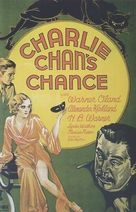 Charlie Chan's Chance - Movie Poster (xs thumbnail)