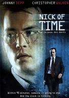 Nick of Time - DVD cover (xs thumbnail)