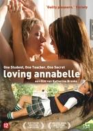 Loving Annabelle - Dutch Movie Cover (xs thumbnail)