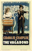 The Vagabond - Movie Poster (xs thumbnail)