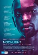 Moonlight - Australian Movie Poster (xs thumbnail)