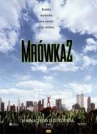 Antz - Polish Movie Poster (xs thumbnail)