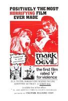 Hexen bis aufs Blut gequält - Movie Poster (xs thumbnail)