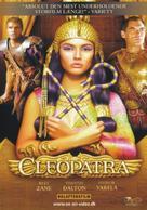 Cleopatra - Danish DVD cover (xs thumbnail)