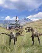 """Prehistoric Park"" - British Key art (xs thumbnail)"
