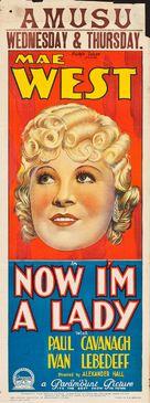 Goin' to Town - Australian Movie Poster (xs thumbnail)
