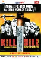 Kill Bill: Vol. 2 - Polish Movie Poster (xs thumbnail)