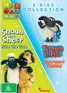 """Timmy Time"" - Australian DVD movie cover (xs thumbnail)"
