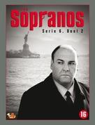 """The Sopranos"" - Belgian Movie Cover (xs thumbnail)"