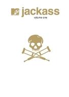"""Jackass"" - German poster (xs thumbnail)"