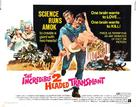 The Incredible 2-Headed Transplant - Movie Poster (xs thumbnail)