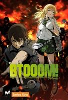 """Btooom!"" - Movie Poster (xs thumbnail)"