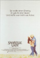 Coal Miner's Daughter - German Movie Poster (xs thumbnail)