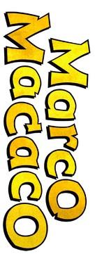Marco Macaco - Danish Logo (xs thumbnail)