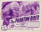 The Phantom Rider - Movie Poster (xs thumbnail)
