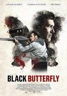 Black Butterfly - British Movie Poster (xs thumbnail)
