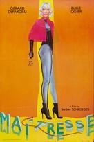Maîtresse - British Movie Poster (xs thumbnail)