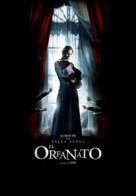 El orfanato - Spanish Movie Poster (xs thumbnail)
