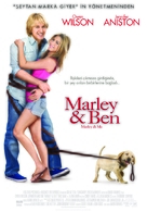 Marley & Me - Turkish Movie Poster (xs thumbnail)