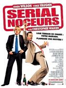 Wedding Crashers - French Movie Poster (xs thumbnail)
