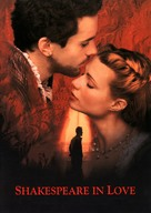 Shakespeare In Love - Movie Cover (xs thumbnail)