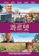 Quartet - South Korean Movie Poster (xs thumbnail)