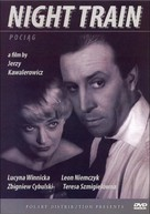 Pociag - DVD cover (xs thumbnail)