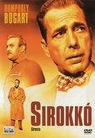 Sirocco - Hungarian DVD cover (xs thumbnail)