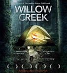 Willow Creek - Blu-Ray cover (xs thumbnail)