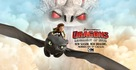 """Dragons: Riders of Berk"" - Movie Poster (xs thumbnail)"