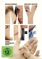 My Life - German Movie Cover (xs thumbnail)
