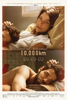 10.000 Km - Movie Poster (xs thumbnail)