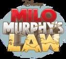 """""""Milo Murphy's Law"""" - Logo (xs thumbnail)"""