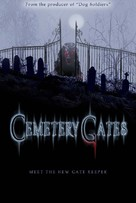 Cemetery Gates - Movie Poster (xs thumbnail)