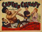 Captain Calamity - Movie Poster (xs thumbnail)