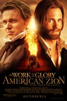 The Work and the Glory: American Zion - poster (xs thumbnail)