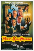 House of the Long Shadows - Movie Poster (xs thumbnail)