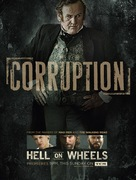 """Hell on Wheels"" - British Movie Poster (xs thumbnail)"
