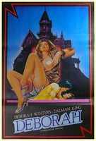 Blue Sunshine - Turkish Movie Poster (xs thumbnail)