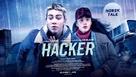 Hacker - Danish Movie Poster (xs thumbnail)