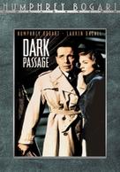 Dark Passage - DVD cover (xs thumbnail)
