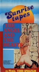 Teufelscamp der verlorenen Frauen - VHS cover (xs thumbnail)