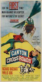 Canyon Crossroads - Movie Poster (xs thumbnail)