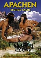 Apachen - German Movie Cover (xs thumbnail)