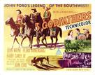 3 Godfathers - Movie Poster (xs thumbnail)