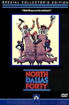 North Dallas Forty - Movie Cover (xs thumbnail)